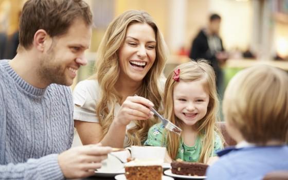 Manfaat Makan Malam dengan Keluarga