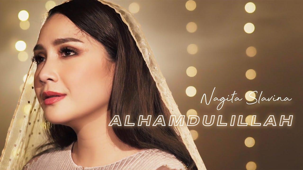 Release single Alhamdulillah, Nagita Slavina kejutkan Fans