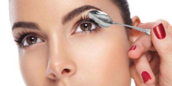 Memanfaatkan Sendok untuk Perawatan Kecantikan