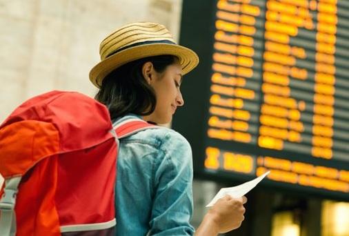 Tips Solo Travelling Bagi Perempuan!