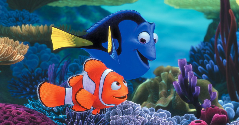 Movie Review: Petualangan Seru si Pelupa di Finding Dory
