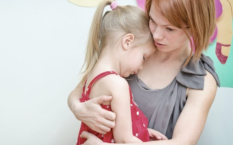 Cara Menjaga Anak Dari Kejahatan Seksual