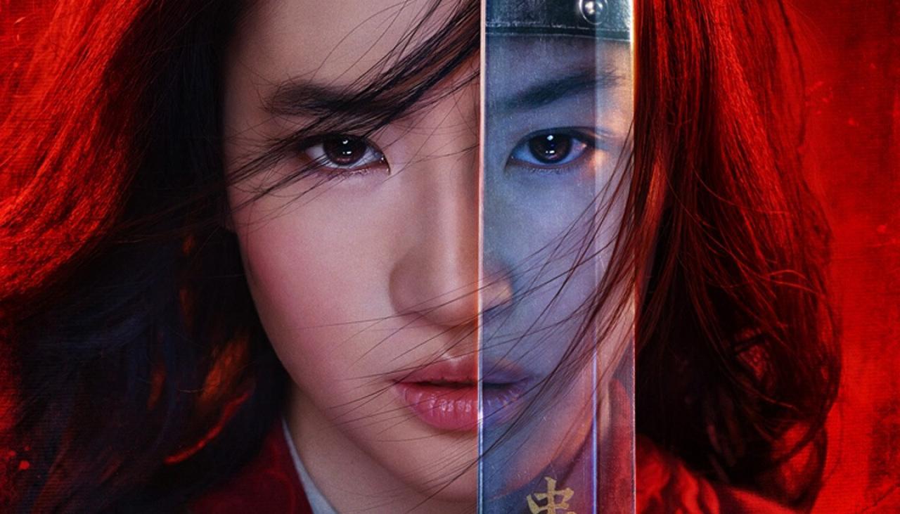 Kontroversial Live Action Film Mulan