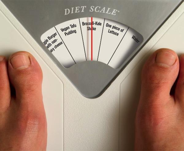 Salah Kaprah Mengenai Diet