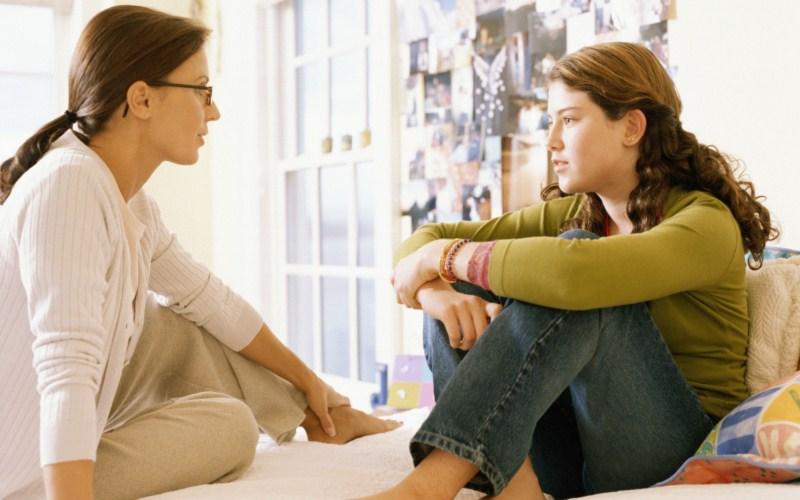 Perhatikan 3 Hal Ini jika Tak Ingin Anak Tumbuh Negatif