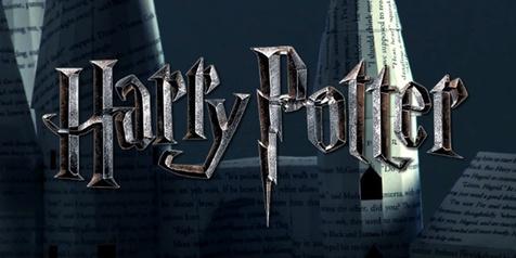 Persembahan Fans, Hogwarts Dibuat Dari Kertas Novel Harry Potter