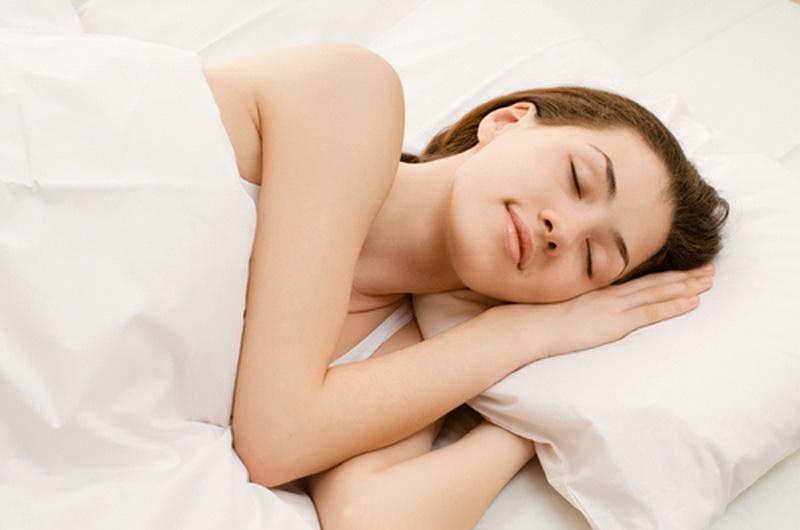 Posisi Tidur yang Pengaruhi Kesehatan Anda