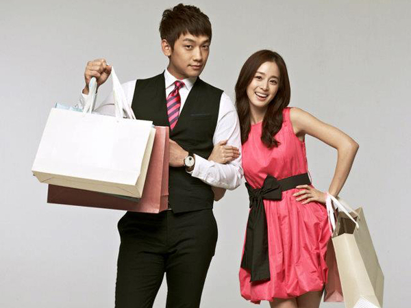 Rain dan Kim Tae Hee Bakal Jadi Pasangan Terkaya