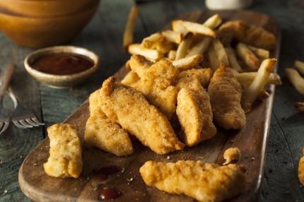 Makanan Sehat Anak: Crunchy-Oven Baked Chicken