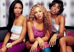 Kelly Rowland Rahasiakan Rencana Reuni Destiny's Child