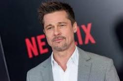 Ini Dia Pacar Baru Brad Pitt...