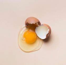 Bahaya Konsumsi Putih Telur Berlebih