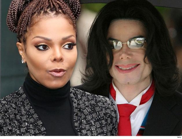 Janet Yakin Musik Michael Jackson Akan Abadi