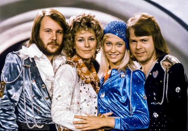 ABBA Akan Rilis Lagu Baru?