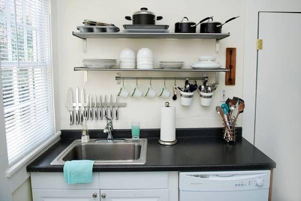 Begini Cara Membersihkan Peralatan Dapur Sesuai Bahannya!