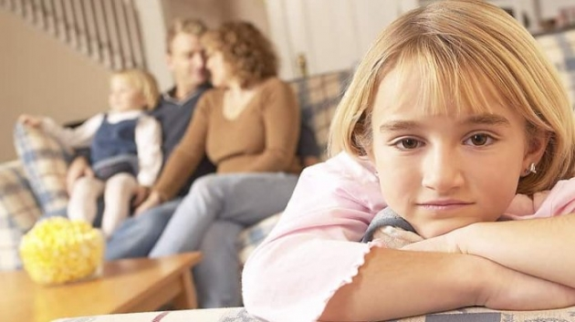 Tips Menjadi Orangtua Yang Adil Untuk Anak