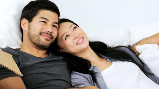 10 Tanda Hubungan Bersama Pasangan Bakal Langgeng