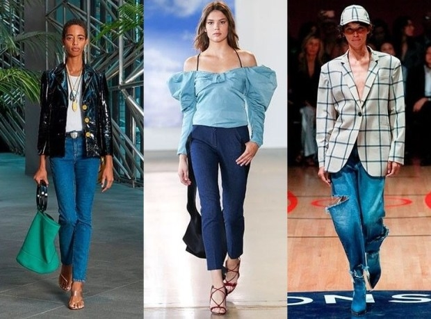 Tren Celana Jeans yang Akan Booming di Tahun 2020