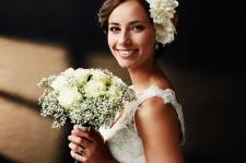 Ini Cara Sehat untuk Tampil Segar dan Cantik di Hari Pernikahan