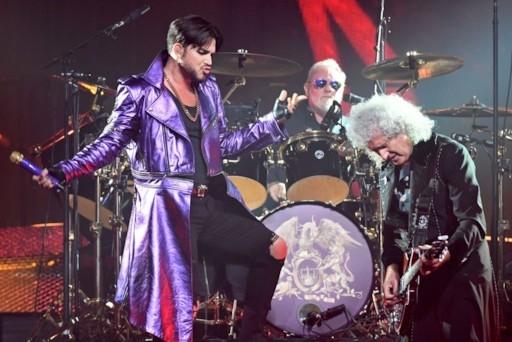 Queen Akan Tampilkan Bohemian Rhapsody Di Oscar 2019