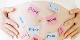 Moms, Jangan Sembarangan Beri Nama Anak