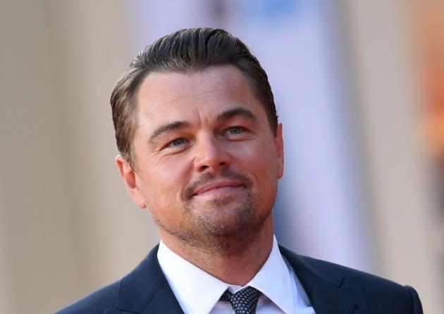 Leonardo DiCaprio Sumbangkan 71 M