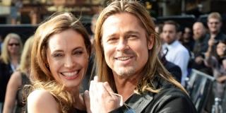 Ini Akibatnya jika Brad Pitt Selingkuhi Angelina Jolie