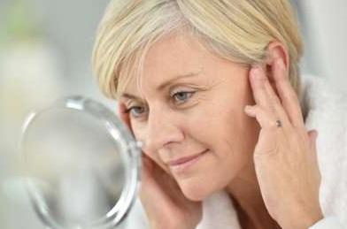 Tips Perawatan Kulit di Usia Menopause