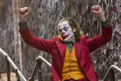 Aktor Joker Ternyata Bertingkah Menyebalkan