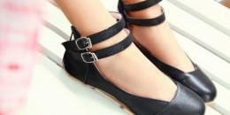 Cantik Tanpa High Heels, Bisa Kok!