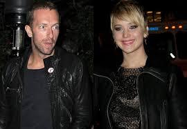 Inikah Alasan Chris Martin Jatuh Cinta ke Jennifer Lawrence?