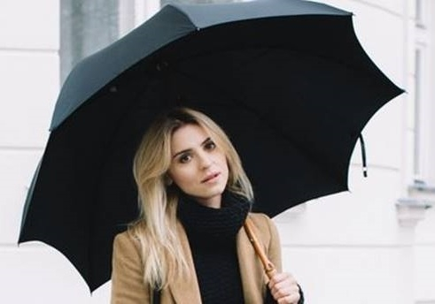 Ini Jenis Pakaian Yang Cocok untuk Musim Hujan