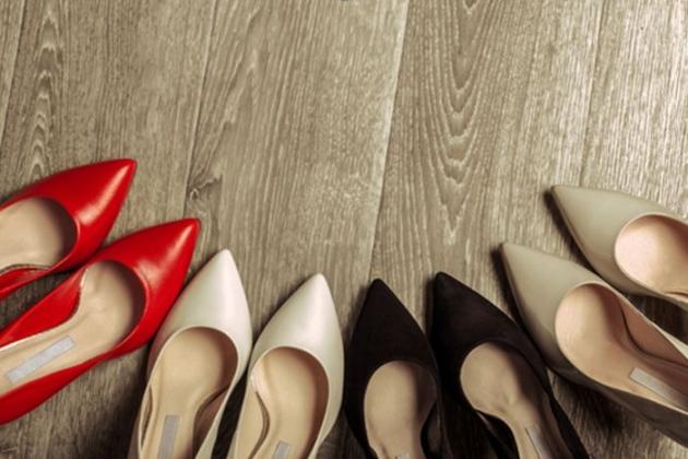 Lakukan Tips Berikut Ini untuk Membuat Sepatu Lama Tampak Baru Lagi