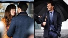Produksi Sekuel 'Fifty Shades of Grey' di Prancis Terhindar dari Tragedi Nice