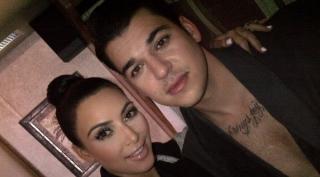 Adik Kim Kardashian Diam-Diam Punya Anak?