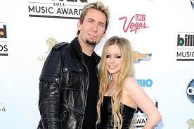 Oh No, Rumah Tangga Avril Lavigne Terancam Kandas Lagi