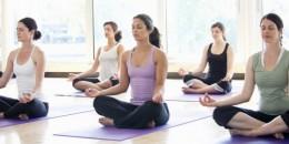 Yoga Atasi Kesulitan Tidur & Tingkatkan Konsentrasi