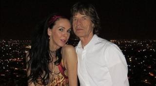 L'Wren Scott Depresi Tak Kunjung Dinikahi Mick Jagger