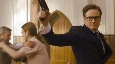 Colin Firth Kembali Hidup di Sekuel 'Kingsman'