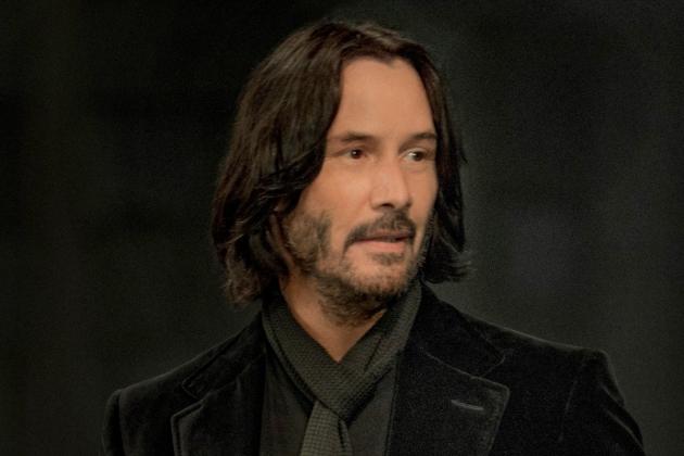 Keanu Reeves Dituntut Jadi Person Of The Year
