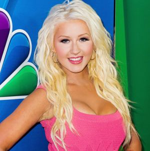 Christina Aguilera Hamil Anak Kedua