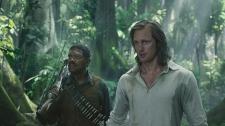 Alexander Skarsgard Bicara tentang Perannya di 'The Legend of Tarzan'