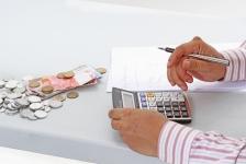 Atur Keuangan Dengan Sistem 50-20-30