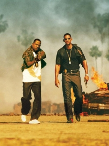 Kembalinya Will Smith Sebagai Polisi Badung di 'Bad Boys III'