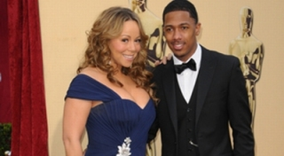 Nick Cannon Marah Mariah Carey Di-bully