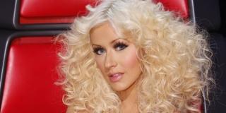 Christina Aguilera Parno Tersingkir dari The Voice