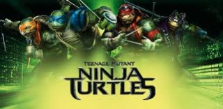 Sekuel Teenage Mutant Ninja Turtles Dirilis 2016