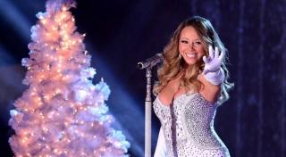 Mariah Carey Kalahkan Rihanna-Usher Jadi Pop Star Ultimate