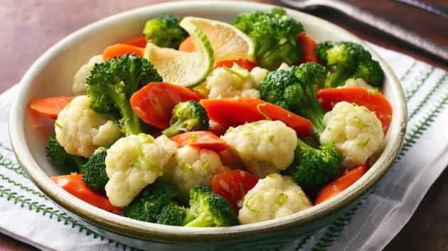 Tips Rebus Sayur Agar Nutrisi Tak Hilang