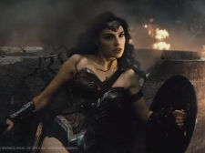 Menyimak Trailer Epik 'Wonder Woman'